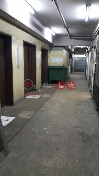 香港搵樓|租樓|二手盤|買樓| 搵地 | 工業大廈-出售樓盤萬利工業大廈