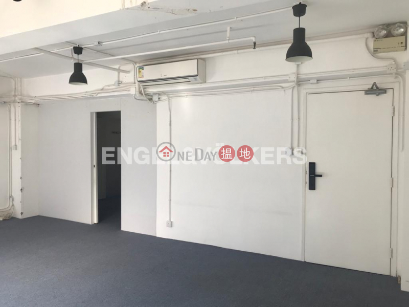 Studio Flat for Rent in Central 67 Wyndham Street | Central District, Hong Kong Rental | HK$ 31,500/ month
