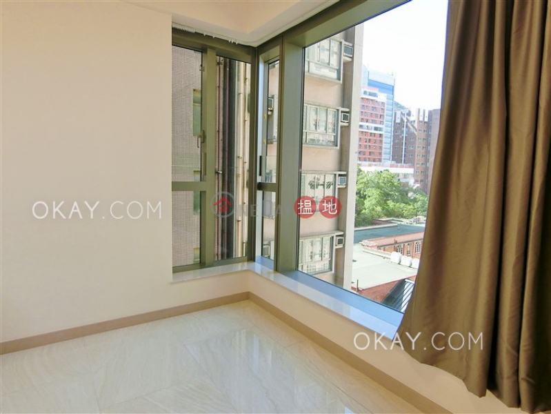 Unique 1 bedroom with balcony   Rental, King\'s Hill 眀徳山 Rental Listings   Western District (OKAY-R301776)
