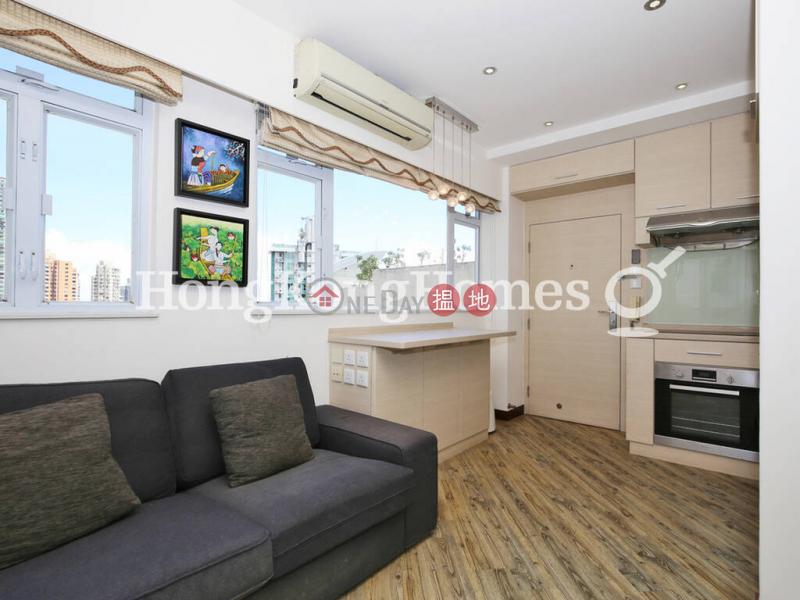 嘉年華閣一房單位出售|中區嘉年華閣(Caravan Court)出售樓盤 (Proway-LID97389S)