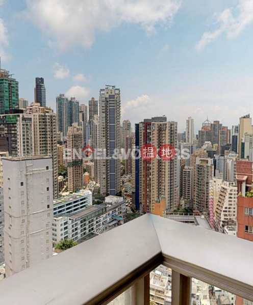 My Central, Please Select | Residential | Rental Listings | HK$ 59,000/ month