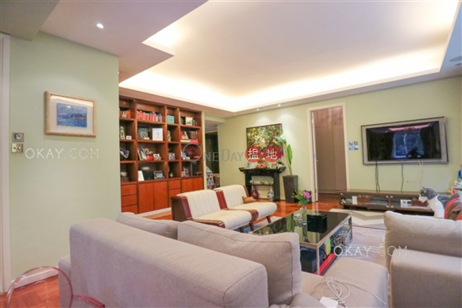 Lovely 2 bedroom with balcony & parking | Rental, 5 Conduit Road | Western District Hong Kong, Rental, HK$ 67,000/ month