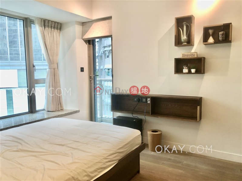 HK$ 1,550萬囍匯 1座-灣仔區2房1廁,露台《囍匯 1座出售單位》