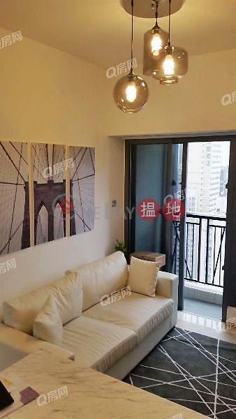 The Met. Sublime High Residential | Sales Listings HK$ 9.5M