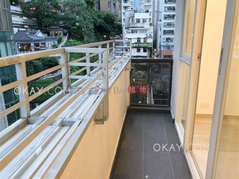 Property Search Hong Kong | OneDay | Residential, Rental Listings Luxurious 2 bedroom with balcony | Rental