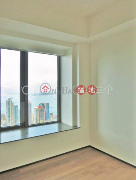 HK$ 60,000/ month   Arezzo Western District, Luxurious 2 bedroom with balcony   Rental