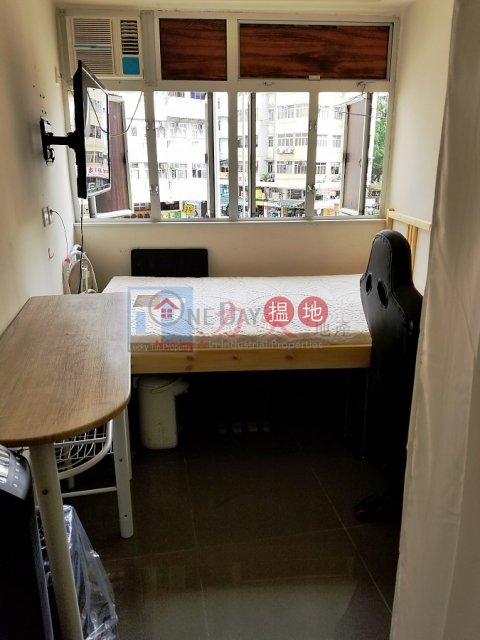 WINKI HSE|Yau Tsim MongWinki House(Winki House)Rental Listings (INFO@-2944288936)_0