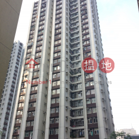 (T-11) Tung Ting Mansion Kao Shan Terrace Taikoo Shing,Quarry Bay, Hong Kong Island