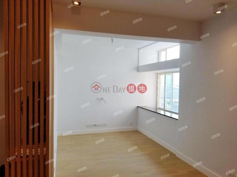 伊利莎伯大廈A座高層住宅出租樓盤HK$ 31,800/ 月