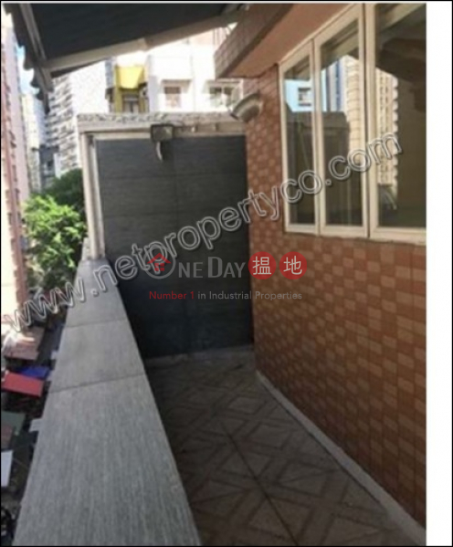 Property Search Hong Kong | OneDay | Residential Rental Listings, Apartment for Rent with Balcony 70\'