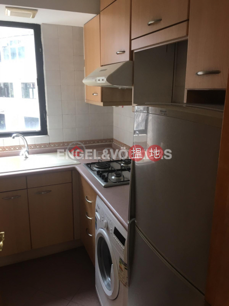 Property Search Hong Kong | OneDay | Residential | Rental Listings | 3 Bedroom Family Flat for Rent in Mid Levels West