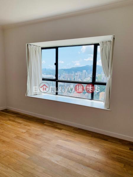 中半山三房兩廳筍盤出租 住宅單位-17-23舊山頂道   中區香港 出租HK$ 111,617/ 月