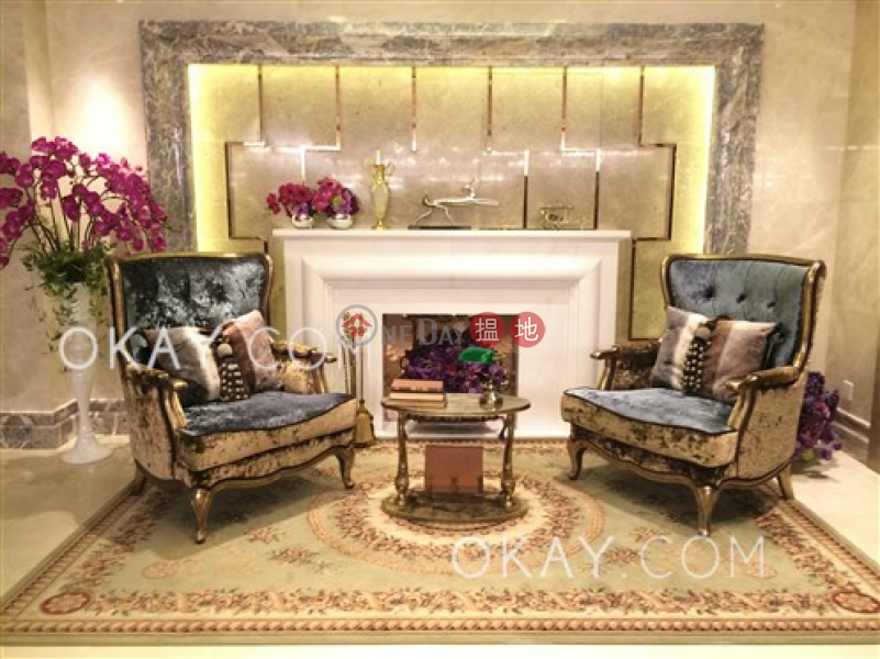 Property Search Hong Kong | OneDay | Residential | Rental Listings | Practical 1 bedroom on high floor with balcony | Rental
