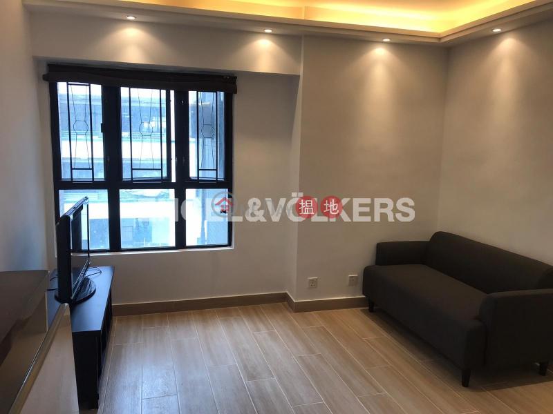 蘇豪區一房筍盤出租|住宅單位80士丹頓街 | 中區香港-出租|HK$ 25,000/ 月