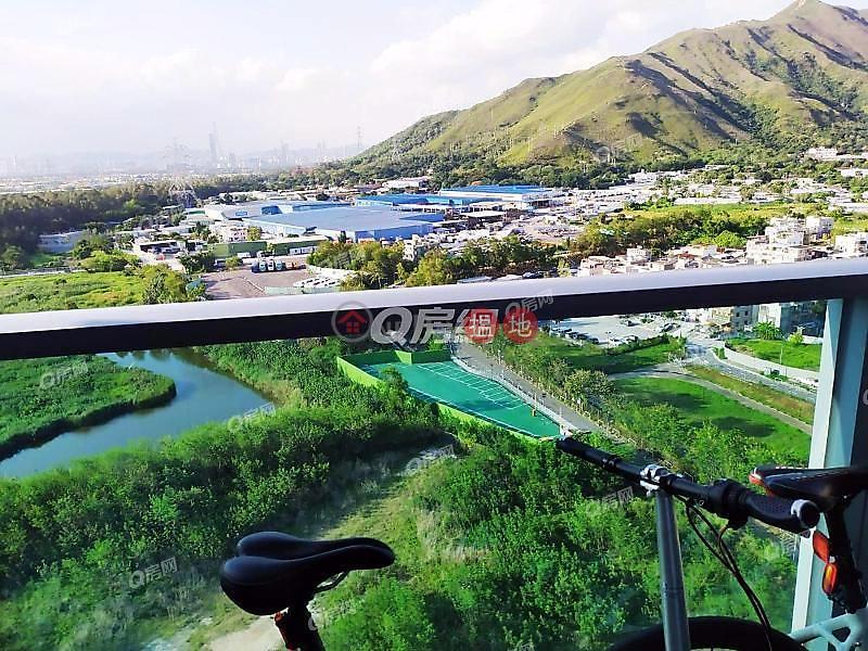 香港搵樓|租樓|二手盤|買樓| 搵地 | 住宅|出售樓盤|環境優美,開揚遠景Park Circle買賣盤