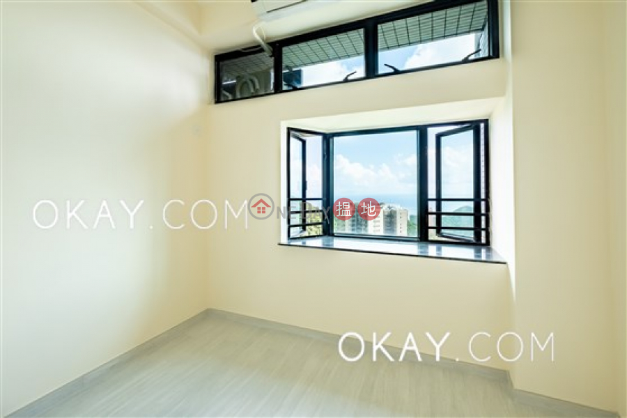 Stylish 4 bedroom with balcony & parking | Rental 37 Repulse Bay Road | Southern District Hong Kong, Rental, HK$ 81,800/ month