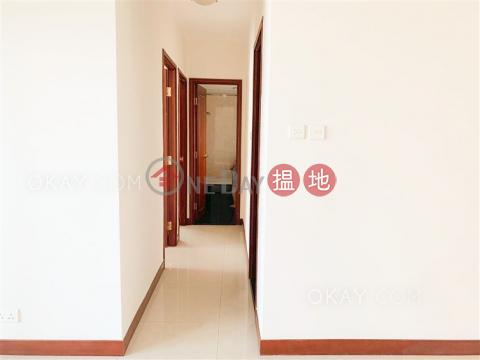 Practical 2 bedroom on high floor with balcony | Rental|The Merton(The Merton)Rental Listings (OKAY-R126553)_0