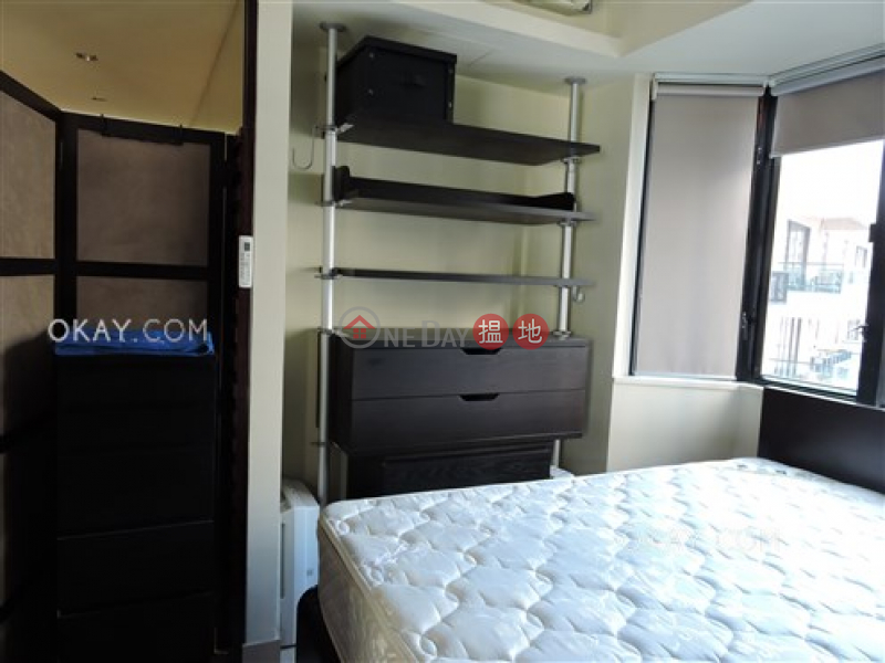 Intimate with parking in Mid-levels Central | Rental | St Louis Mansion 雨時大廈 Rental Listings