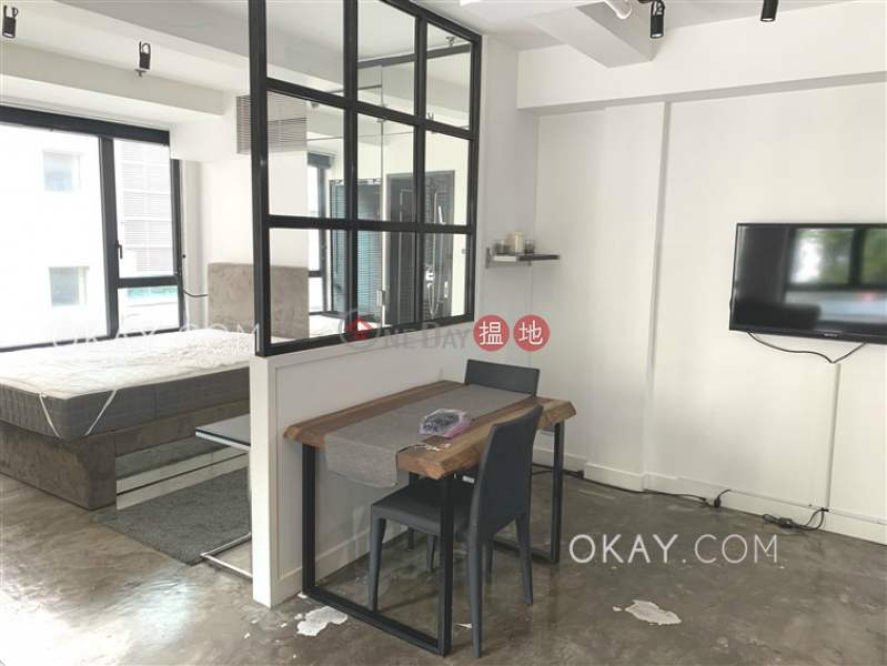 Property Search Hong Kong   OneDay   Residential Rental Listings, Tasteful high floor with rooftop   Rental