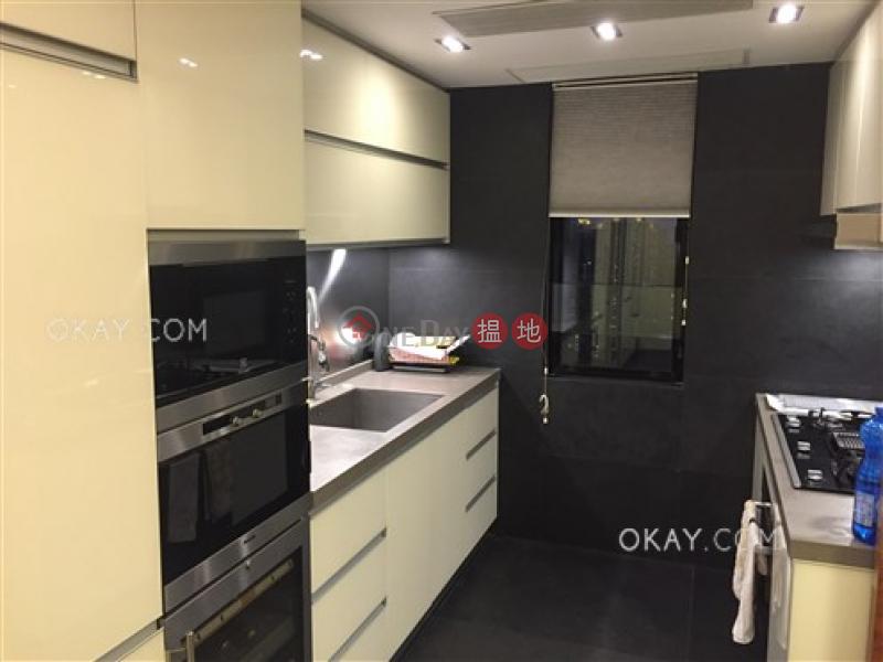Efficient 3 bedroom on high floor with harbour views   Rental   Scenic Heights 富景花園 Rental Listings
