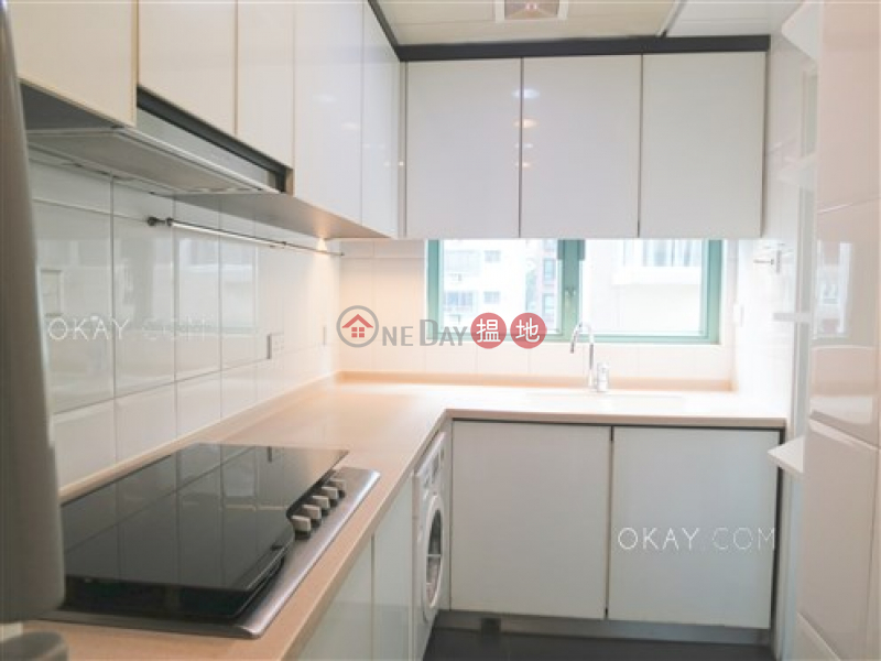 HK$ 21.2M | Bon-Point Western District Lovely 3 bedroom with balcony | For Sale