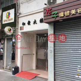 Yan Oi Building,San Po Kong, Kowloon