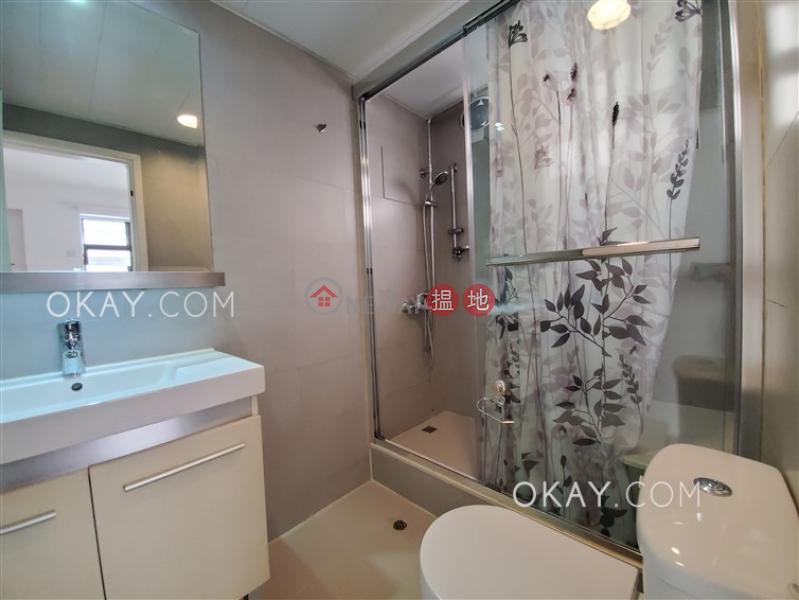 3房2廁,實用率高,極高層,露台《加甯大廈出租單位》|加甯大廈(Cleveland Mansion)出租樓盤 (OKAY-R315085)