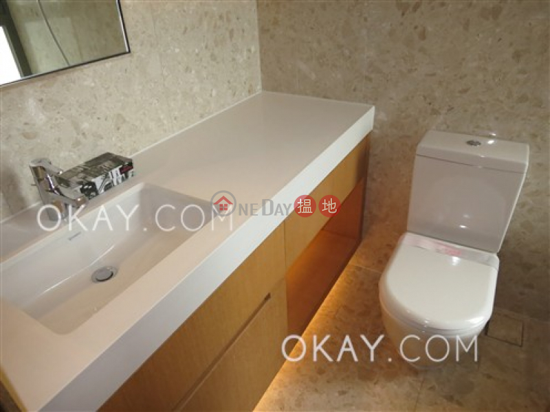 2房1廁,極高層,星級會所,露台《西浦出租單位》|189皇后大道西 | 西區香港出租-HK$ 39,000/ 月