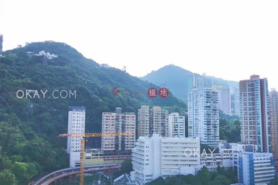 HK$ 38,000/ 月|嘉薈軒灣仔區|2房1廁,極高層,露台嘉薈軒出租單位
