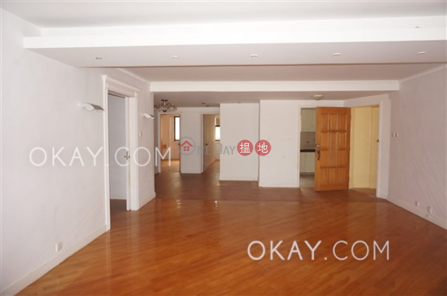 Property Search Hong Kong | OneDay | Residential, Rental Listings | Efficient 4 bedroom with balcony & parking | Rental