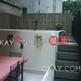 Efficient 1 bedroom with terrace, balcony | For Sale