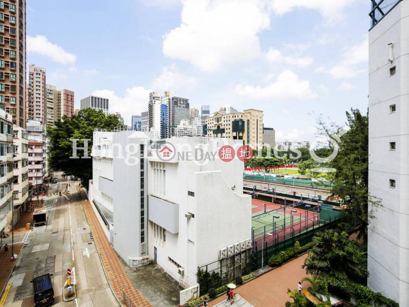香港搵樓 租樓 二手盤 買樓  搵地   住宅-出租樓盤-明新大廈兩房一廳單位出租