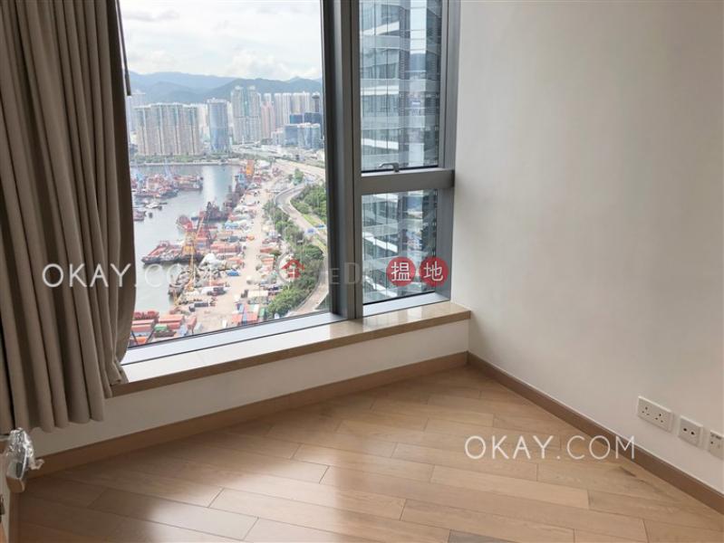 Charming 3 bedroom on high floor   Rental   The Cullinan Tower 20 Zone 2 (Ocean Sky) 天璽20座2區(海鑽) Rental Listings