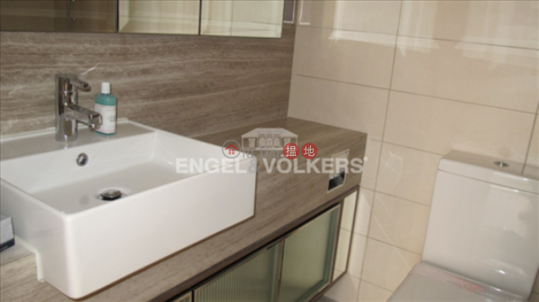 2 Bedroom Flat for Rent in Sai Ying Pun, Island Crest Tower1 縉城峰1座 Rental Listings | Western District (EVHK95893)