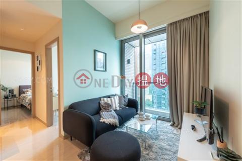 Elegant 2 bedroom on high floor   Rental Western DistrictThe Kennedy on Belcher's(The Kennedy on Belcher's)Rental Listings (OKAY-R368064)_0