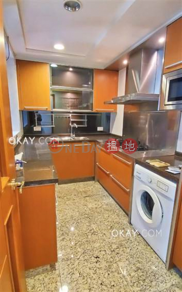 Luxurious 3 bedroom in Kowloon Station | Rental 1 Austin Road West | Yau Tsim Mong Hong Kong, Rental | HK$ 58,000/ month