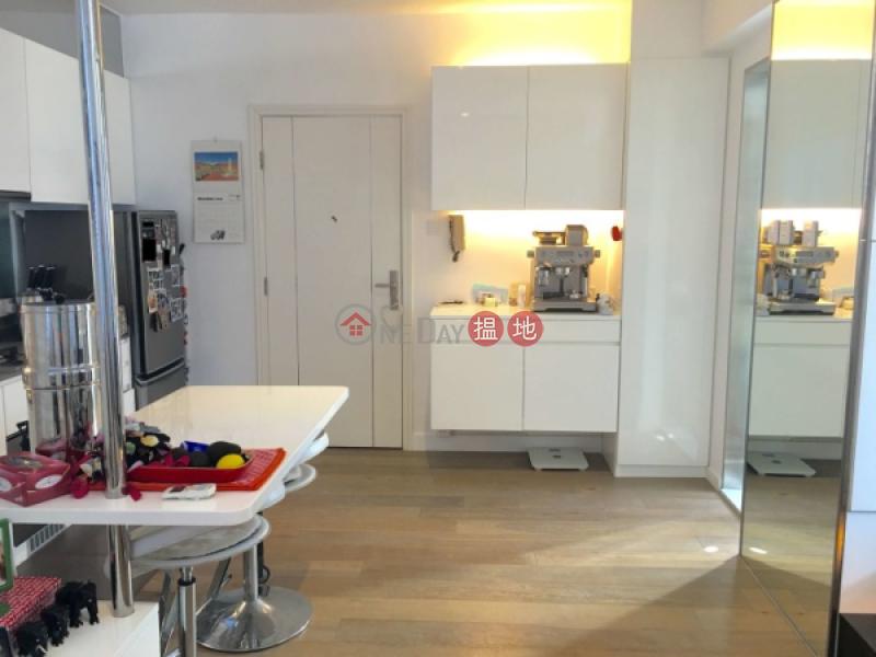 香港搵樓|租樓|二手盤|買樓| 搵地 | 住宅-出售樓盤-西半山一房筍盤出售|住宅單位
