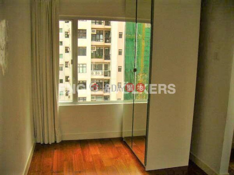 Property Search Hong Kong | OneDay | Residential | Sales Listings Studio Flat for Sale in Mid Levels West