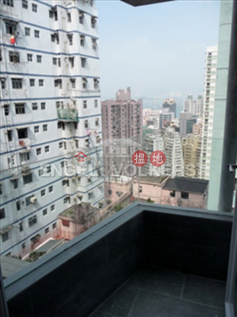 1 Bed Flat for Sale in Mid Levels West|Western DistrictChatswood Villa(Chatswood Villa)Sales Listings (EVHK91569)_0