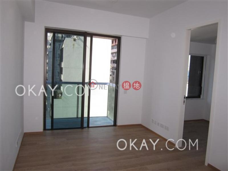 1房1廁,星級會所,露台《yoo Residence出售單位》33銅鑼灣道 | 灣仔區-香港出售|HK$ 1,280萬