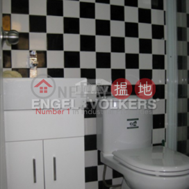 2 Bedroom Flat for Sale in Sheung Wan|Western DistrictKiu Fat Building(Kiu Fat Building)Sales Listings (EVHK10100)_0