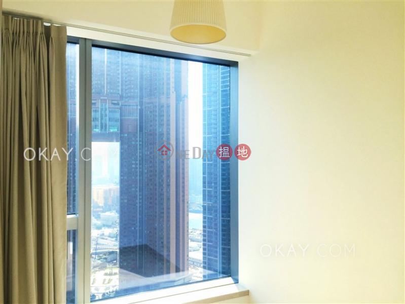 香港搵樓 租樓 二手盤 買樓  搵地   住宅 出售樓盤 2房2廁,極高層天璽20座2區(海鑽)出售單位