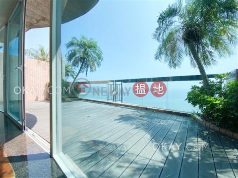 Stylish house with sea views, rooftop & balcony | Rental|Circle Lodge(Circle Lodge)Rental Listings (OKAY-R15474)_0