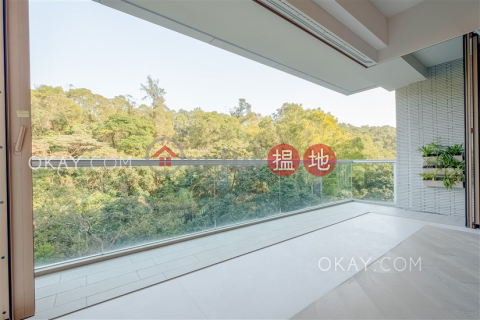 Lovely 4 bedroom on high floor with balcony & parking | Rental|Mount Pavilia Tower 7(Mount Pavilia Tower 7)Rental Listings (OKAY-R321531)_0