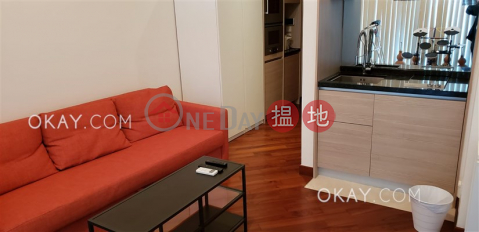 Elegant studio with balcony | For Sale|Wan Chai DistrictThe Avenue Tower 2(The Avenue Tower 2)Sales Listings (OKAY-S289316)_0