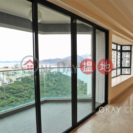 Rare 4 bedroom with sea views, balcony | Rental|Grand Garden(Grand Garden)Rental Listings (OKAY-R26980)_3