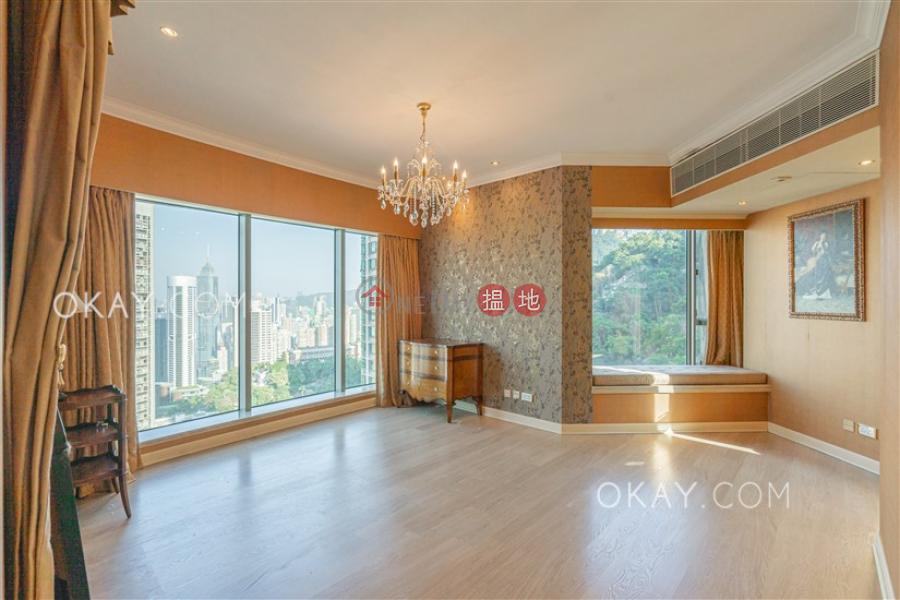 Stylish 3 bedroom on high floor | Rental, Regence Royale 富匯豪庭 Rental Listings | Central District (OKAY-R33762)