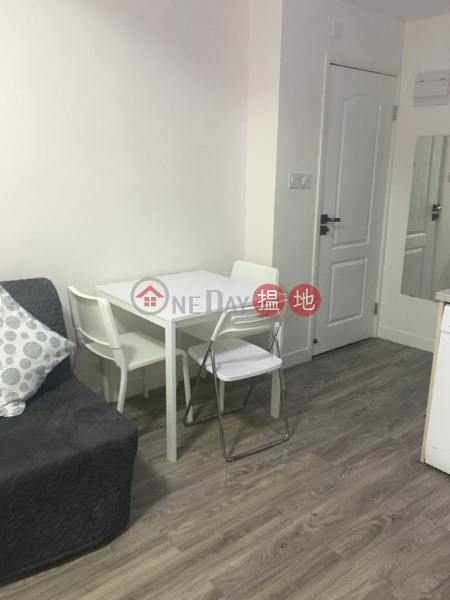 HK$ 13,000/ month | Shing Kai Mansion Western District convince, comford 1 room ,