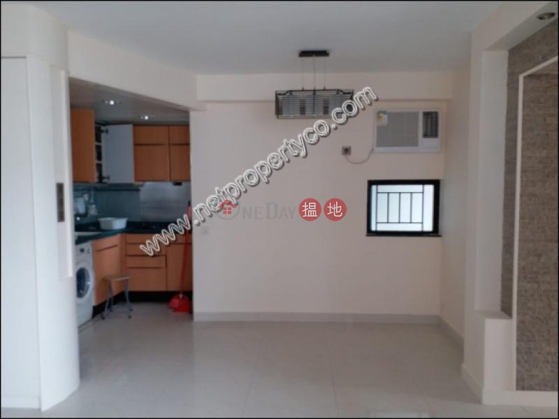 Large 2-bedroom unit for rent in Tai Koo, 43-45 Hong Shing Street | Eastern District | Hong Kong | Rental | HK$ 25,000/ month