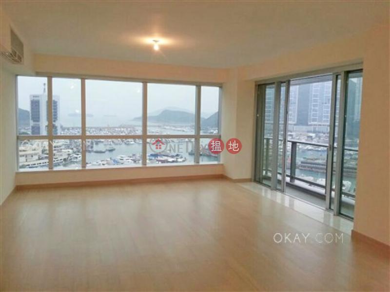 HK$ 9,000萬-深灣 1座南區-4房3廁,星級會所,可養寵物,連車位《深灣 1座出售單位》